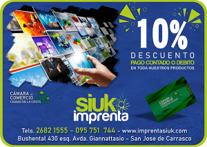 descuento Siuk