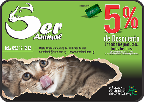 beneficio Ser Animal